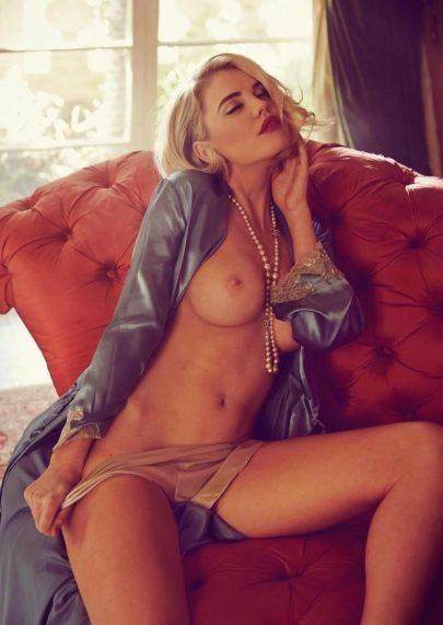 Проститутка Эльза