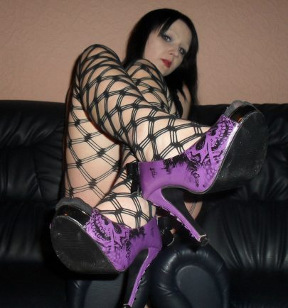 Проститутка Ксюшка